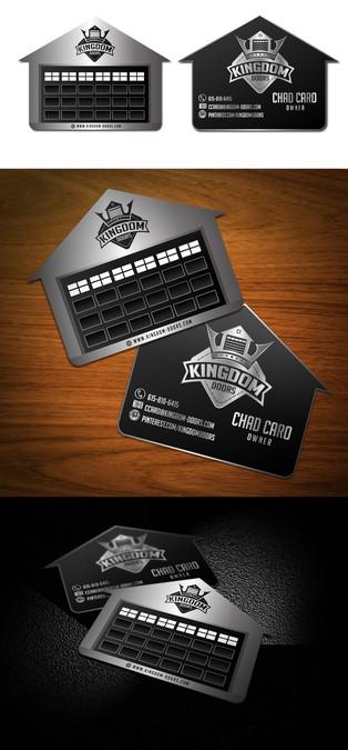 Winning design by Scart-design
