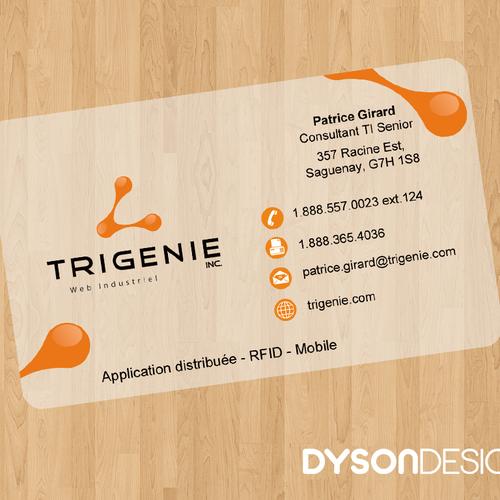Diseño finalista de DysonDesigns