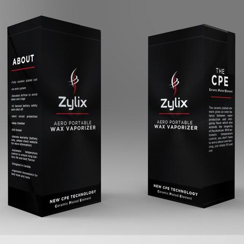 Diseño finalista de CVelez