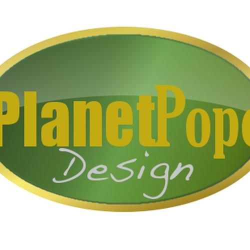 Design finalista por ChaseC