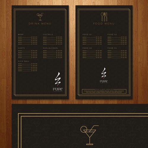 Runner-up design by XTRABOLD