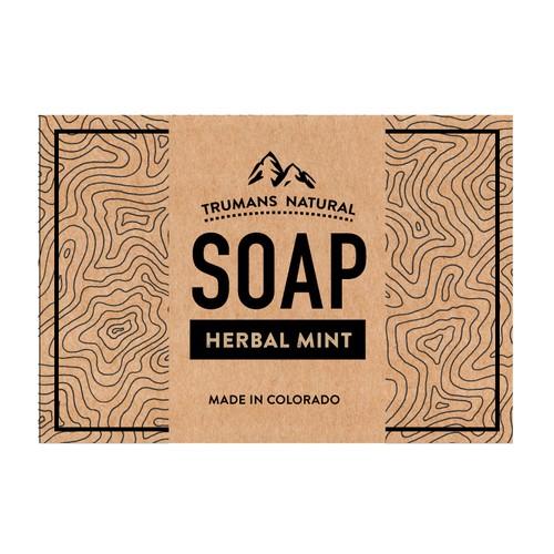 Soap box design