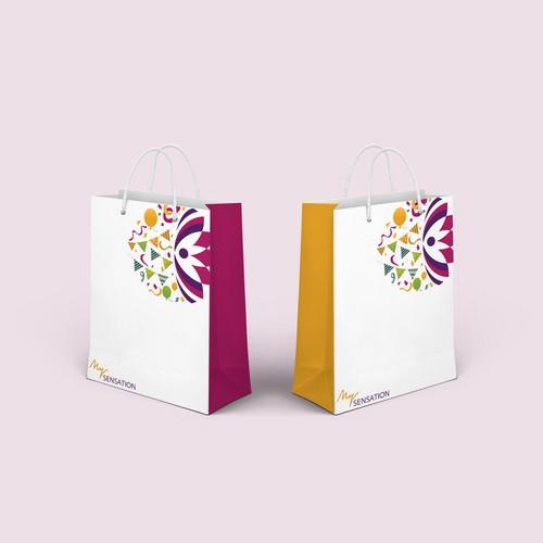 Diseño finalista de NOANASZ
