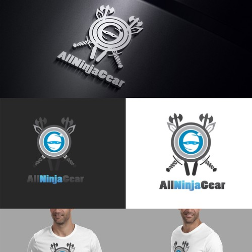 Runner-up design by Designnn