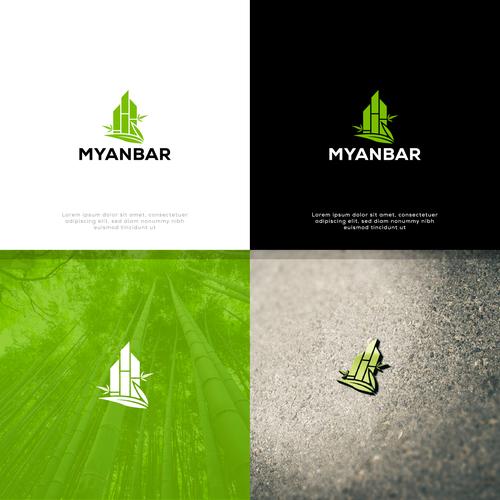 Runner-up design by AlterEgo®
