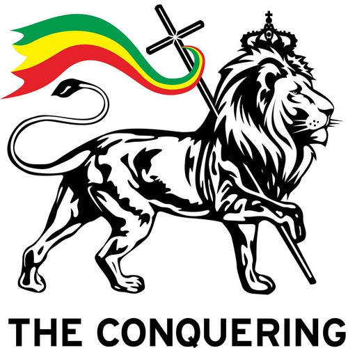 The conquering lion of judah | T-shirt contest