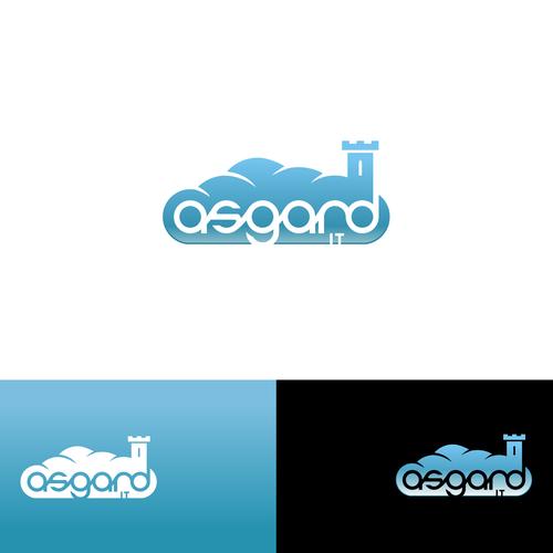 Runner-up design by SeagulI
