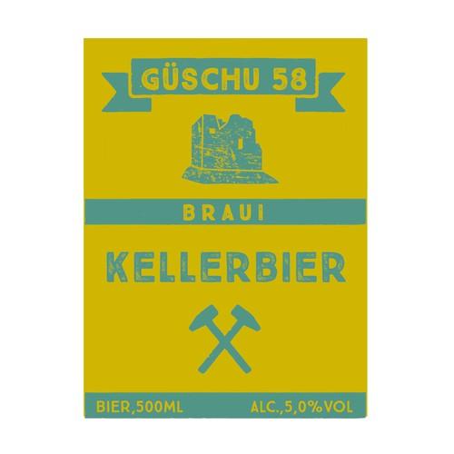 Runner-up design by Karpfen