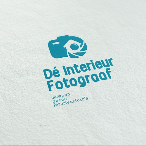Runner-up design by Dikbays