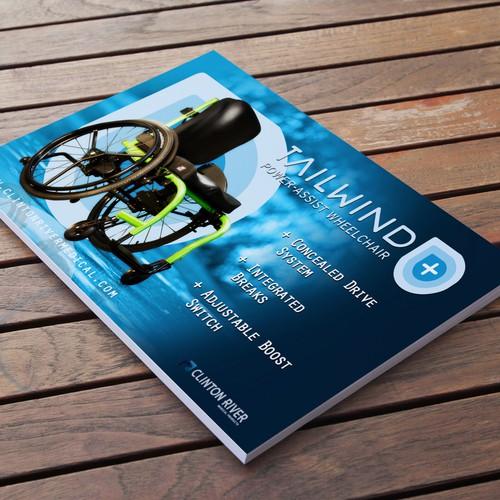 Runner-up design by VASCOvision