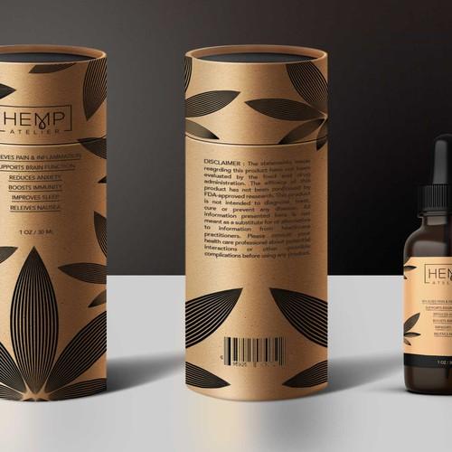 Diseño finalista de Aina K