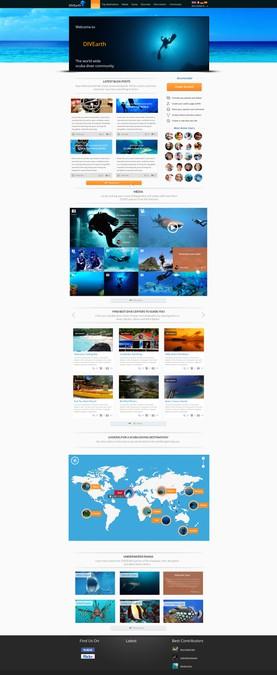 Design vincitore di ExtroDesign
