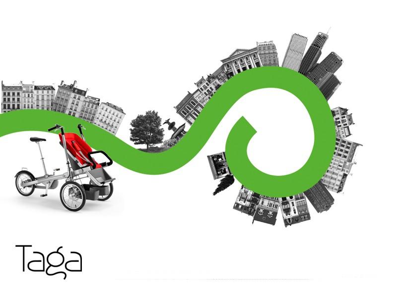 Design gagnant de MazArt