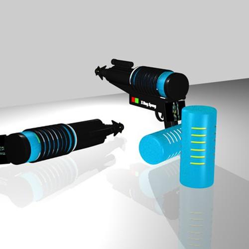 Design finalista por sgsrdesign