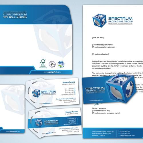 Design finalista por Tcmenk