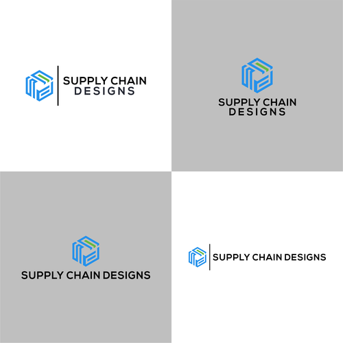 Supply Chain Consulting Logo