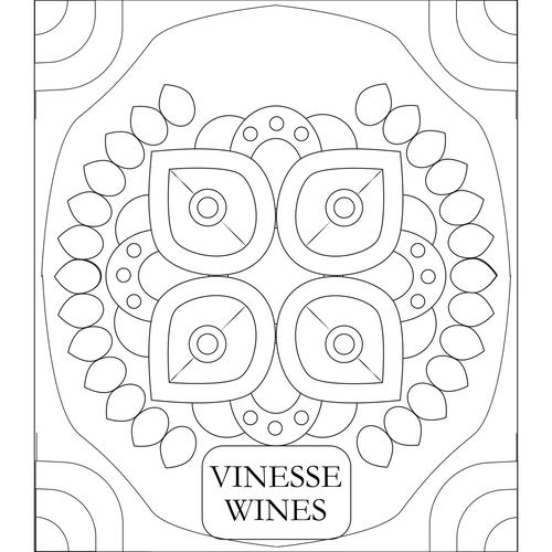 Runner-up design by ekselko