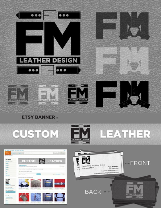 Design vencedor por trentwsellers