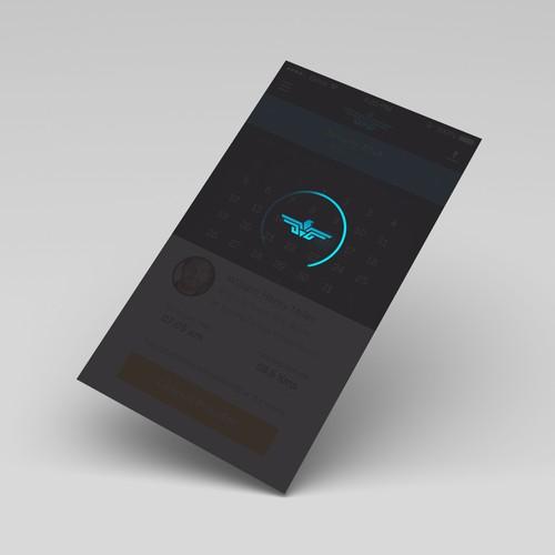 Design finalista por ani_st.