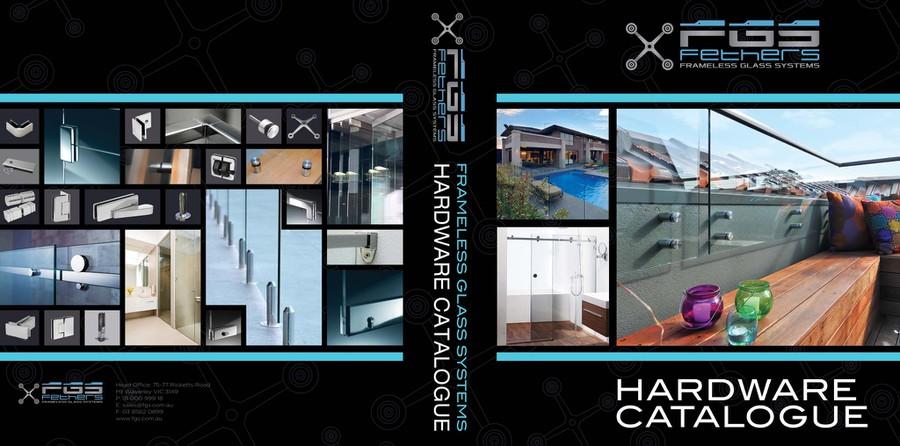 Design vincitore di Bognar Graphics
