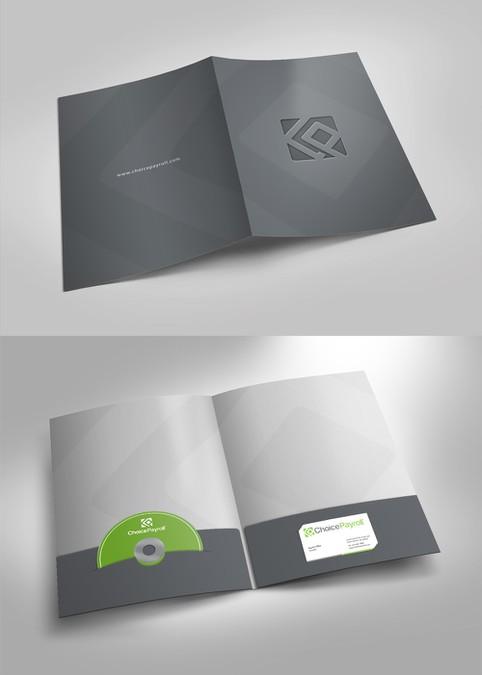 Winning design by OK-E-KO
