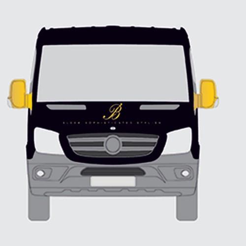 Runner-up design by SDSDI
