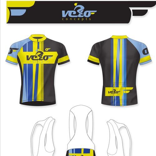 Runner-up design by KriziT