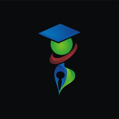 Runner-up design by syarif xyz