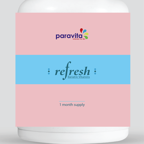 Runner-up design by Sibtul