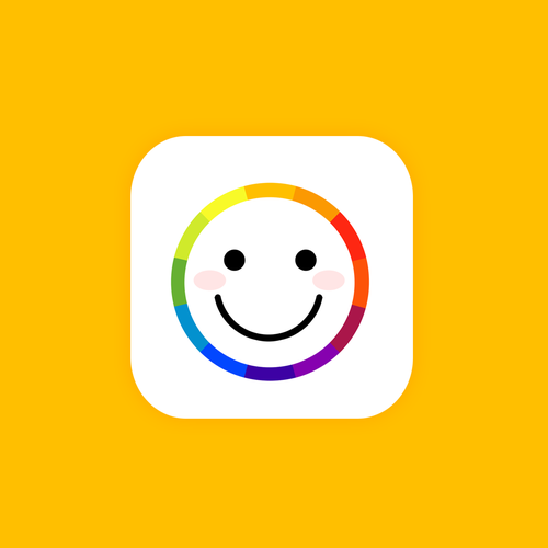 Create app icon for ios app named draw with me for Who can design an app for me