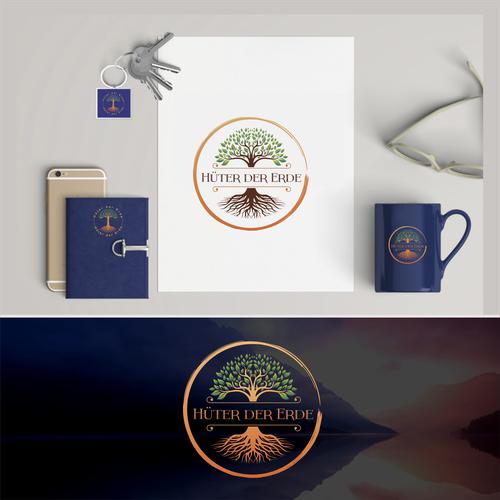 Runner-up design by journeydsgn