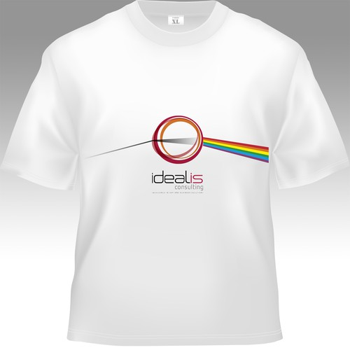 Runner-up design by Cataia