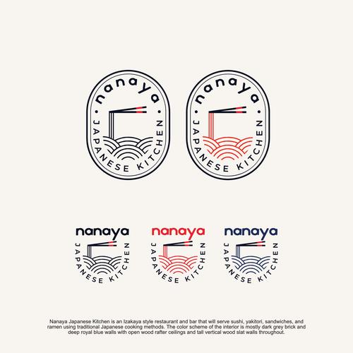 Diseño finalista de maksurovdesign