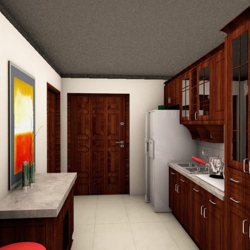Diseño finalista de klaudius