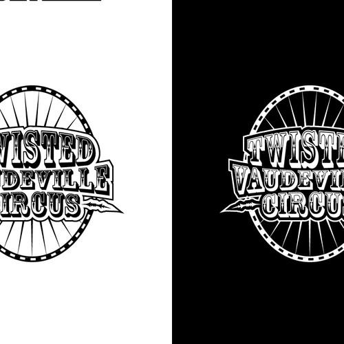 Runner-up design by OutsideTheBoxDesignz