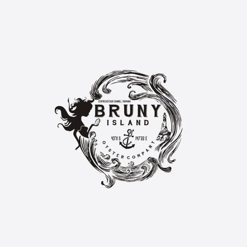 Runner-up design by BREIN666