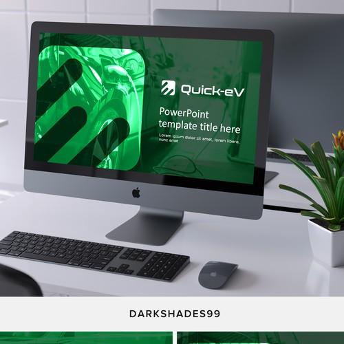 Runner-up design by DARKSHADES99