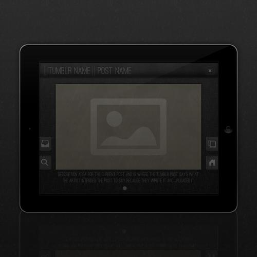 Ontwerp van finalist AppGear Design