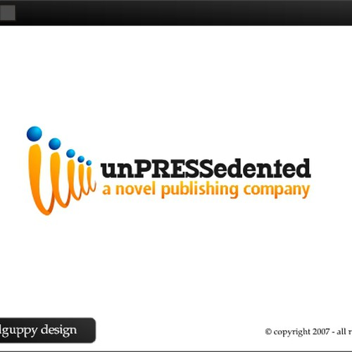 Design finalisti di intrepidguppy