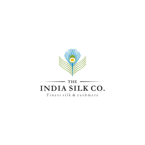 Design A Crisp Designer Logo For A Luxury Indian Fashion Brand