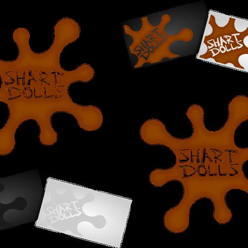 Runner-up design by SquareBlock