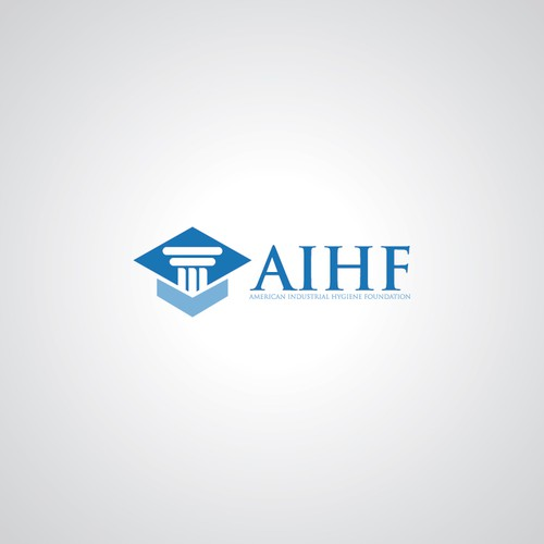 New logo for a scholarship foundation for people wanting ...