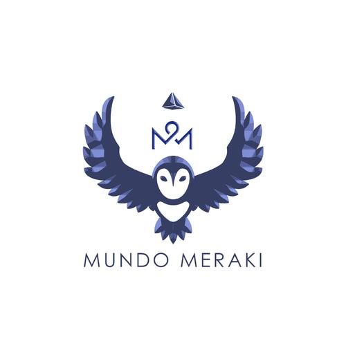 Runner-up design by Curk