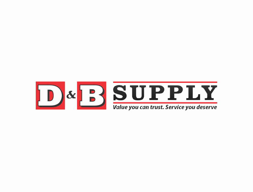 New Logo Wanted For D B Supply Logo Design Contest