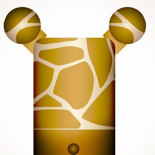 Runner-up design by icaro2004