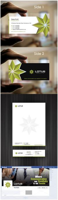 Design vencedor por cArnn