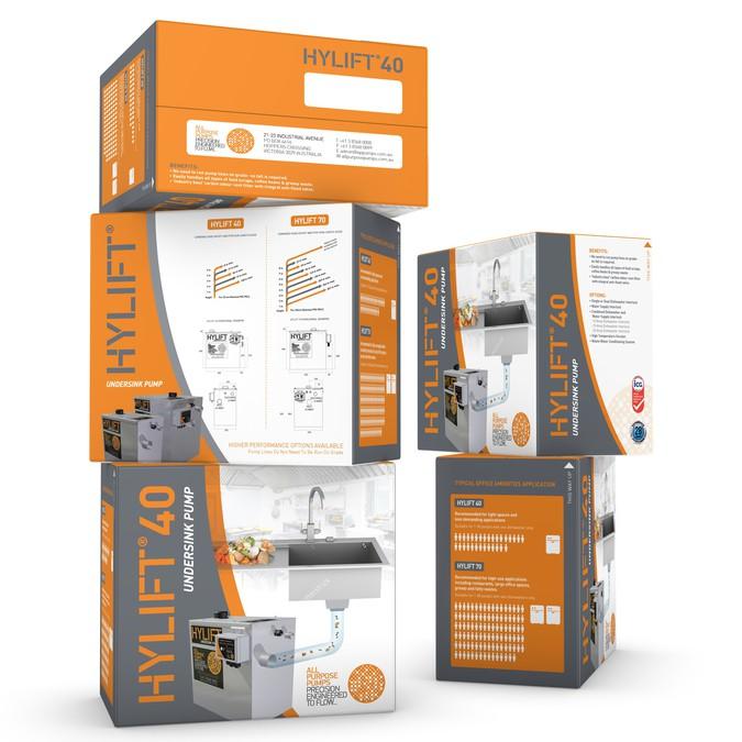 Winning design by FreshApple