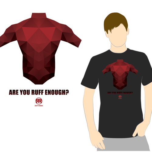 Runner-up design by Anomalous