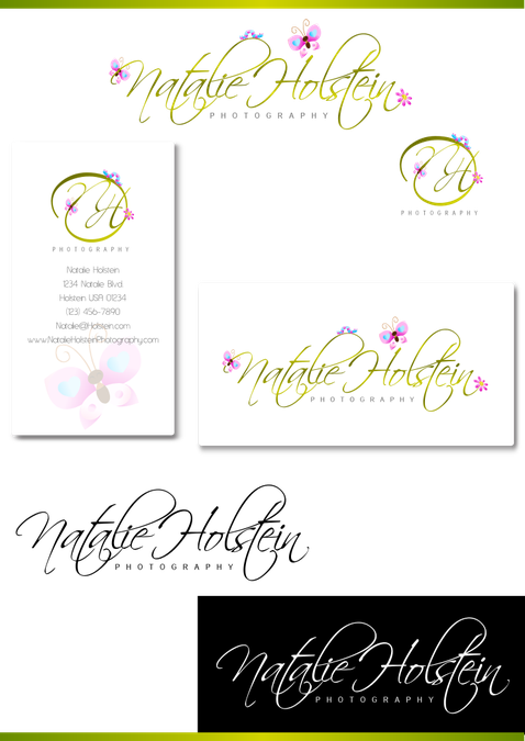 Winning design by CustomDesignsbyMarie