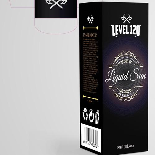 Runner-up design by AV Design Studio